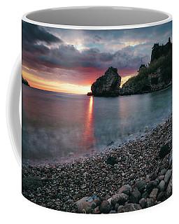 My Island Coffee Mug