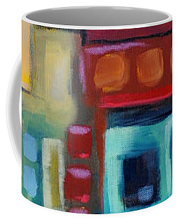 My Jazz N Blues 3 Coffee Mug