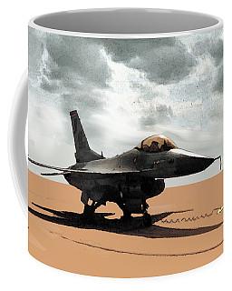 My Jet Coffee Mug