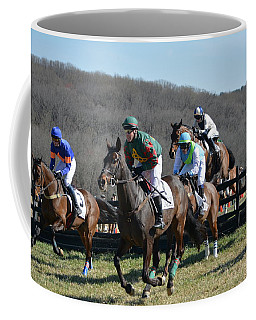 Coffee Mug featuring the photograph My Lady's Manor 17 by Robert McCubbin