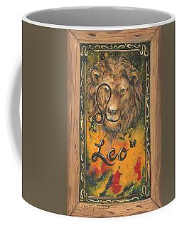My Leo  Coffee Mug