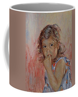 My Little Baby  Coffee Mug