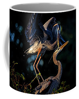 My Little Chickadee... Coffee Mug