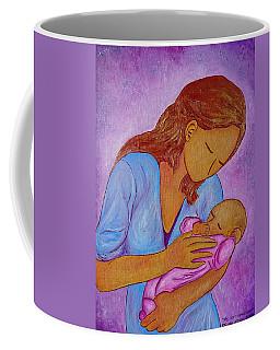 My Little Sweetness Coffee Mug by Gioia Albano