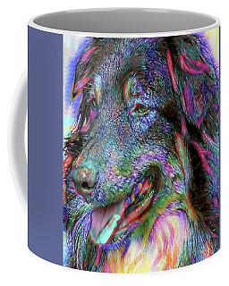 My Main Man Coffee Mug