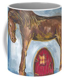 My Mane House Coffee Mug