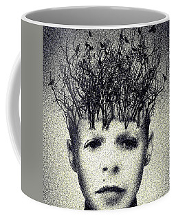 My Mind Coffee Mug