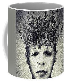 My Mind Coffee Mug