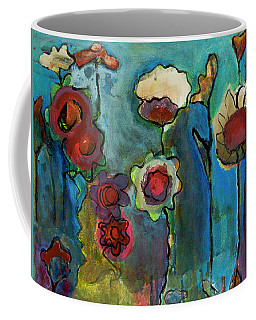 My Mother's Garden Coffee Mug
