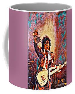 My Name Is    -  Prince Coffee Mug