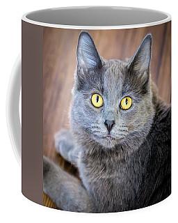 My Name Is Smokey Coffee Mug
