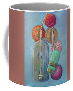 My Nautical Life Coffee Mug