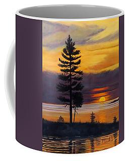 My Place Coffee Mug