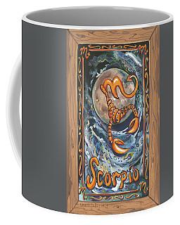 My Scorpio Coffee Mug