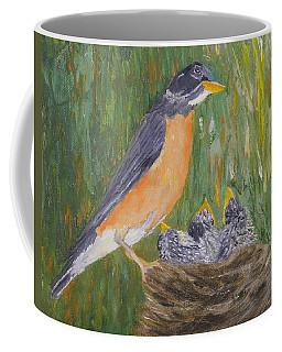 My Second Family Coffee Mug
