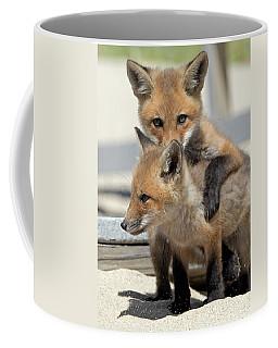 My Sibling Coffee Mug