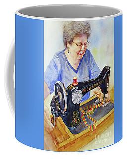 My Sister's Joy Coffee Mug