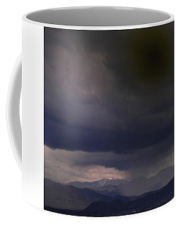 My Sky View 3 Coffee Mug by Kae Cheatham