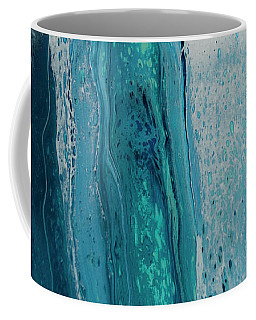 My Soul To Sea Coffee Mug