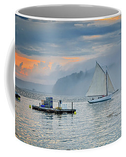 My Special Place Coffee Mug