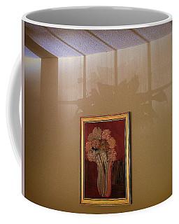 My Studio At Dawn Coffee Mug