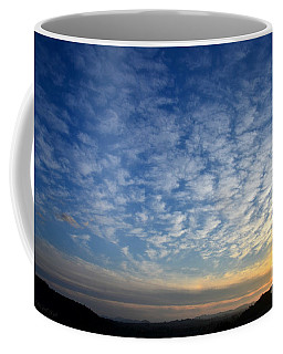 A Lonely Place To Pray Coffee Mug