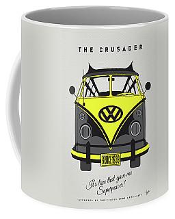 My Superhero-vw-t1-batman Coffee Mug