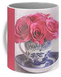 Coffee Mug featuring the photograph My Sweet Charity by Lyn Randle