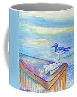 My Tern 3 Coffee Mug