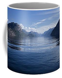 My Thoughts Keep Coming Back To You Coffee Mug