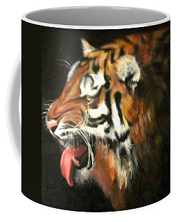 My Tiger - The Year Of The Tiger Coffee Mug