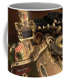 My Travel Feminine Accoutrements  Coffee Mug