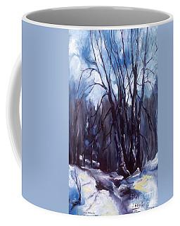 My Uncle Jack's Old Oak Tree Coffee Mug