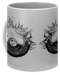 My What Pretty Eyes You Have Coffee Mug