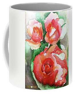 My Wild Irish Rose Coffee Mug