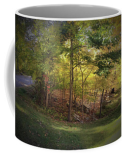 My Woodlands Ver 1 Coffee Mug