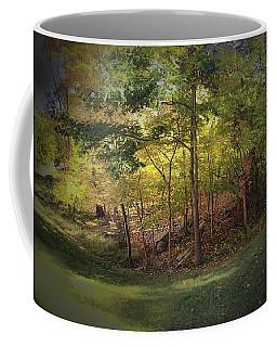 My Woodlands Ver 2 Coffee Mug