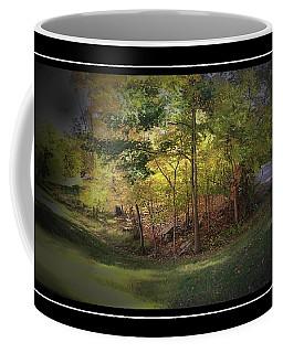 My Woodlands Ver 3 Coffee Mug