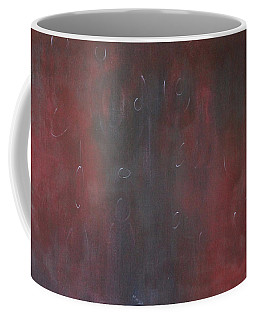 My World Is Beautiful, You Just Don't Understand. Coffee Mug