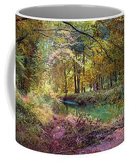 My World Of Color Coffee Mug