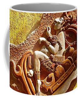 Myan Wall Art Coffee Mug