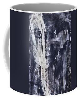 Coffee Mug featuring the photograph Mykur by Linda Sannuti