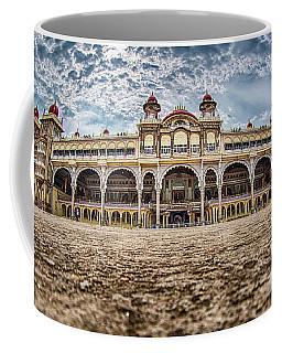 Mysore Palace Coffee Mug