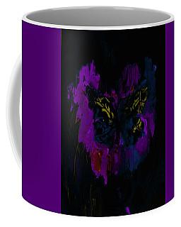 Mysterious By Lisa Kaiser Coffee Mug