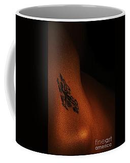 Mystery Awaits Coffee Mug
