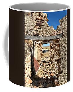 Mystery Ranch No. 2 Coffee Mug