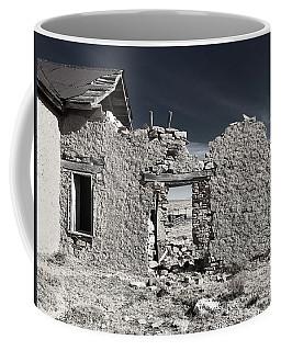 Mystery Ranch No. 20 Coffee Mug