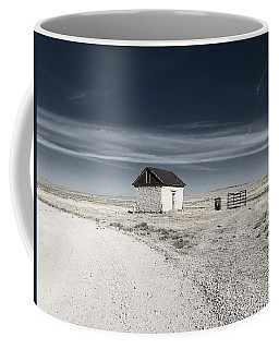 Mystery Ranch No. 5 Coffee Mug