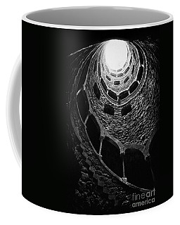 Mystery Tower Coffee Mug