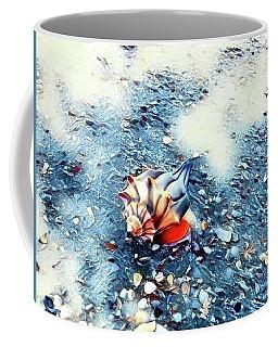Mystic Conch Coffee Mug